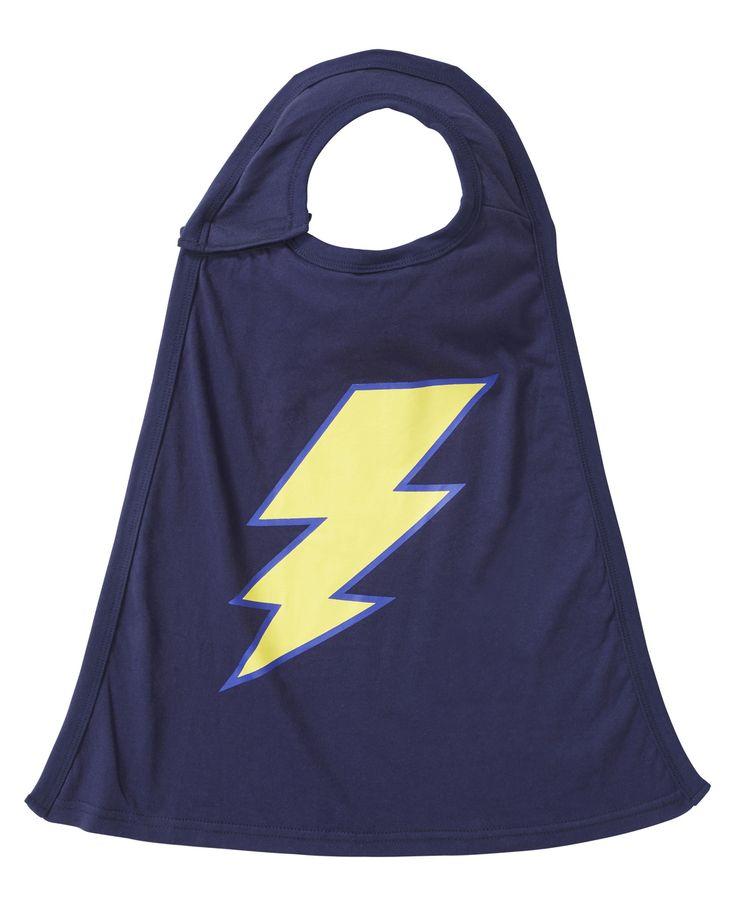 Wear Kids Play - Hootkid | Watch Me Go Cape, $26.95 (http://www.wearkidsplay.com.au/products/hootkid-watch-me-go-cape.html/)