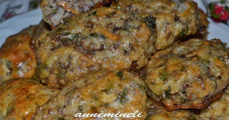 Malzemeler:  * 250 gr yağsız dana kıyma  * 1 kase pişmiş pilav veya 1 kase haşlanmış pirinç  * 1 tane yemeklik doğranmış kuru soğan  * 1 ...