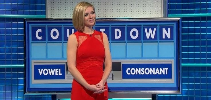 Rachel Riley Dress on Countdown. Find Rachel Riley dresses on Spotted.tv
