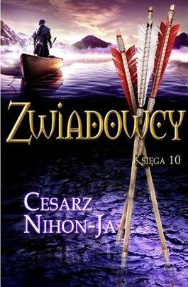 Zwiadowcy. Księga 10. Cesarz Nihon-Ja - jedynie 33,38zł w matras.pl