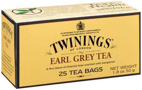 My favourite tea : )