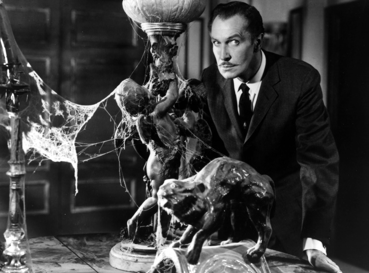 233 best classic hollywood horror images on pinterest classic hollywood monsters and horror films for Classic haunted house movies