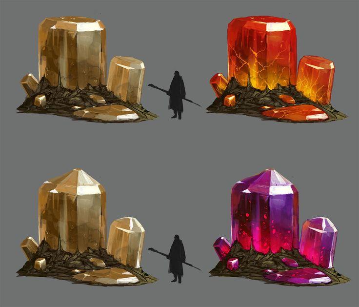 Crystalz by Bradwhitlam.deviantart.com on @DeviantArt
