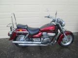 The new bike :)