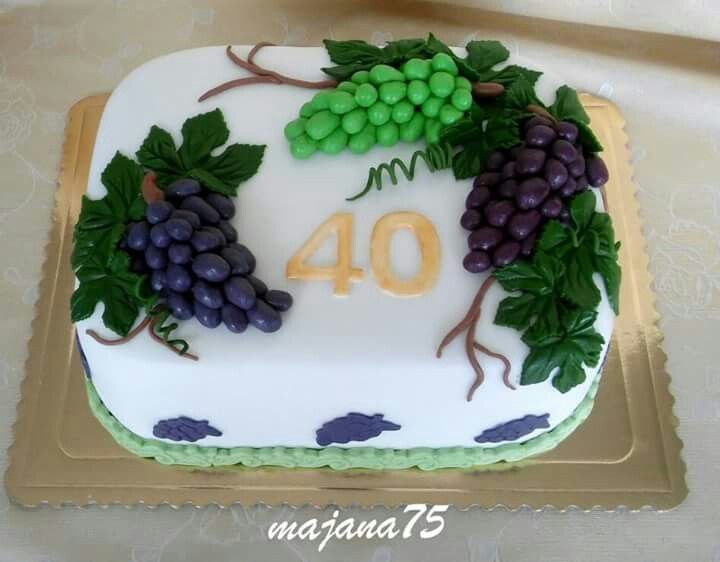 Cake with rewa