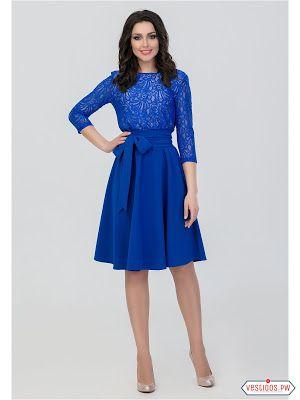 vestidos cortos de fiesta para señoras de 40 años | vestidos de