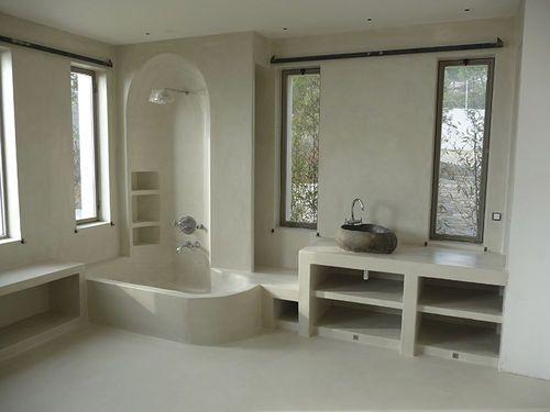 17 meilleures id es propos de enduit ciment sur pinterest enduit platre lettres en mousse. Black Bedroom Furniture Sets. Home Design Ideas