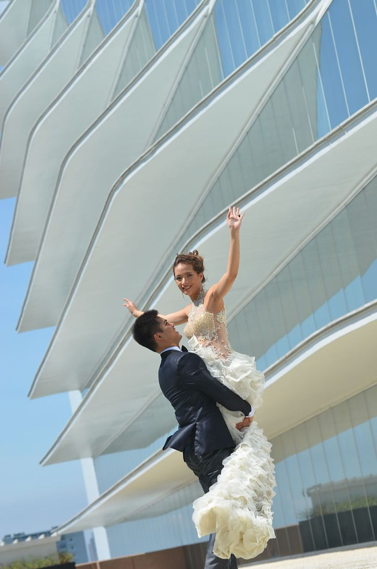 Solaire philippines wedding
