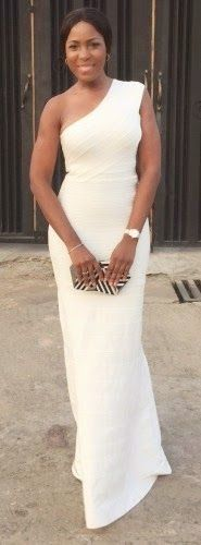 Welcome To The Real McCoy Blog: Ace Blogger, Linda ikeji donates N1M To Fight Ebol...