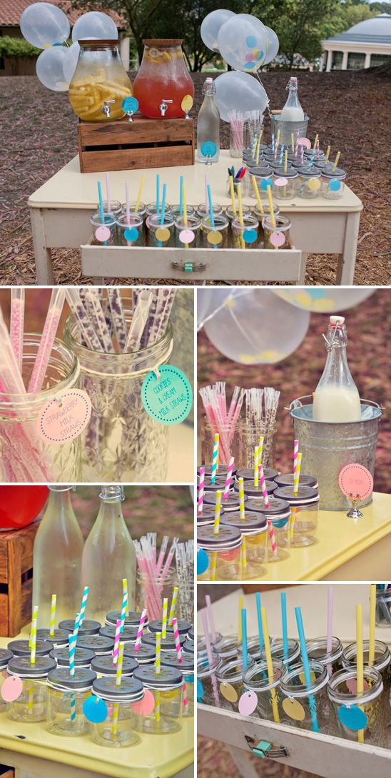 Bubble Birthday Bash