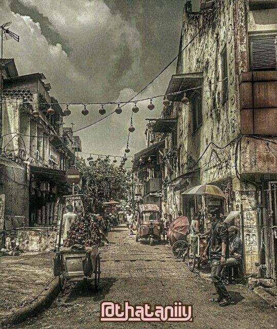 China town Jakarta