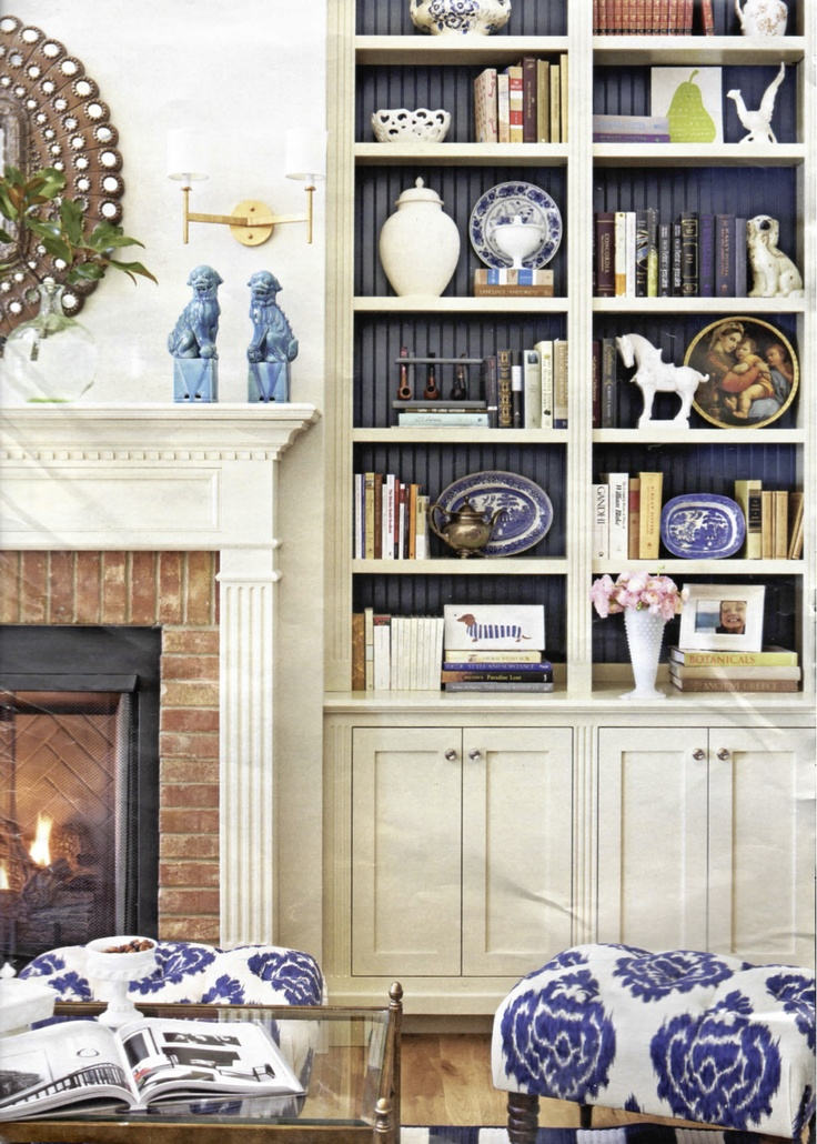 17 Best Images About Bookshelves On Pinterest Window Seats Shelves And Better Homes And Gardens