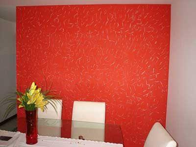 1000 images about paredes decoradas on pinterest for Paredes decoradas