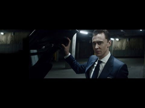 Tom Hiddleston. In a suit. Explaing The Art of Villainy. Driving a Jaguar. And reciting Shakespeare. #imdone