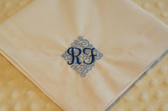 pocket handkerchief how to make