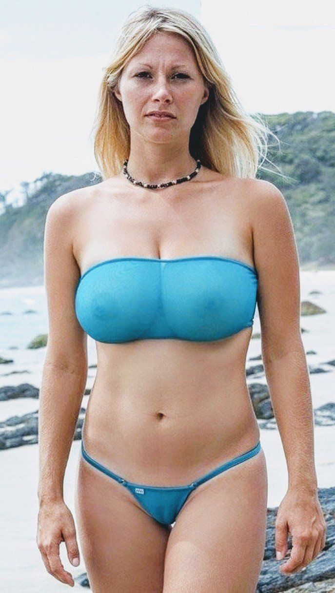 C Thru Bikini