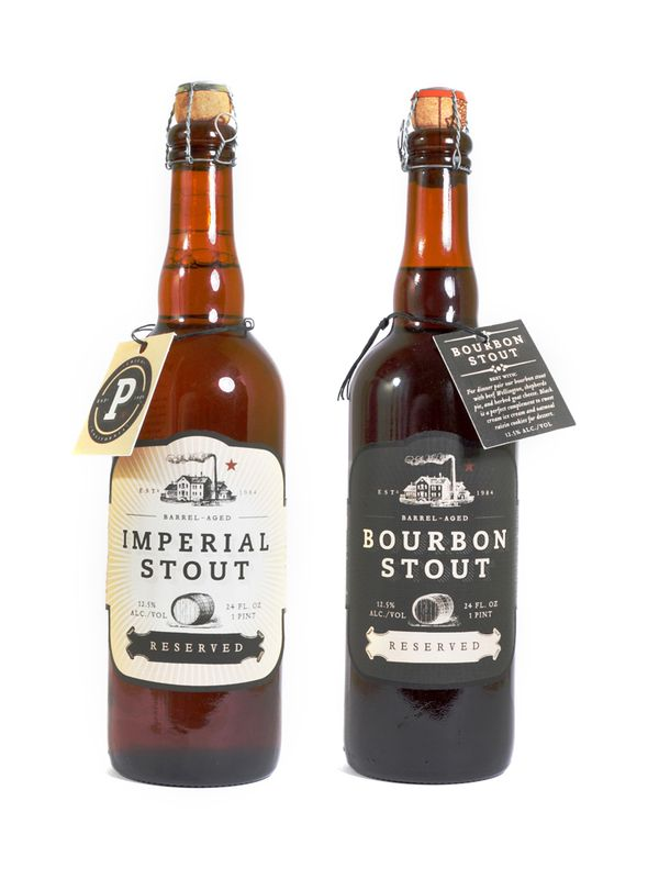 Publican Brewery / Daniel Guillermo
