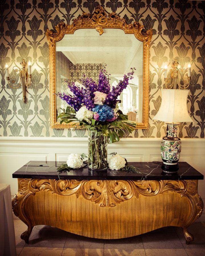 Laura Faherty Photography, Flowers, Wedding