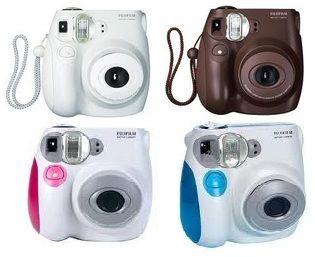 """Spesifikasi dan Harga Kamera Instan """"Fujifilm Instax Polaroid Mini 7S"""" Teranyar. Setiap peristiwa yang kita alami memiliki unsur keindahan maupun keburukan, dari semua keindahan yang,,,"""