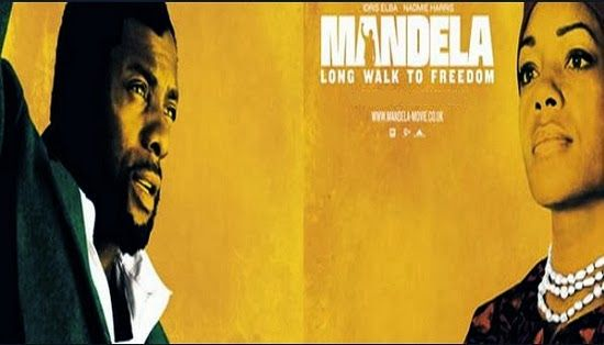 "I'm always fascinated by The Collective Unconscious, which in terms of film this past year, was made evident in the re-examination of race relations - ""42"", ""Fruitvale Station"", ""The Butler"", ""12 Years A Slave"" and now ""Mandela: Long Walk to Freedom"".  What does it mean that past and present racial injustice and oppression are being so powerfully brought to life on the big screen at this moment in time? READ MORE  Tinsel & Tine (Reel & Dine)"
