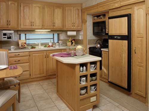 17 best ideas about unfinished kitchen cabinets on for Cheap kitchen cabinets installed