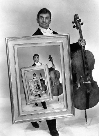 Robert Doisneau - Les cadres  1958