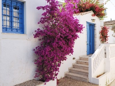 Traditional House, Spetses Island