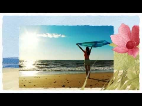 Afirmace: Odpuštění - YouTube