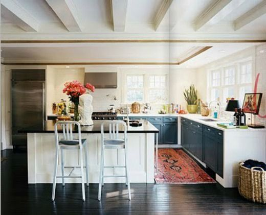 about Kitchen ideas on Pinterest  White cabinets, White kitchens