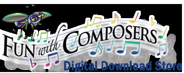 17 Best images about Composers -- Elementary Music ...