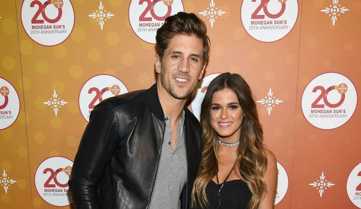 Jordan Rodgers Mum On Brother Aaron's Breakup With Olivia Munn