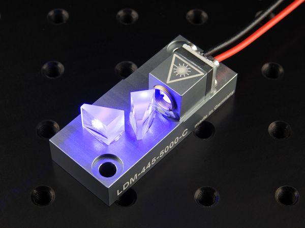 6W 445nm Diode Laser