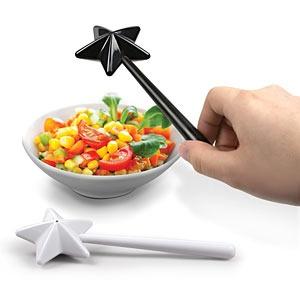 Salt and Pepper Magic Wands!