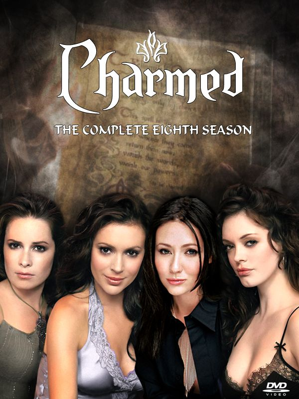Charmed! I was OBSESSED with this show... still love to watch it on TNT in the mornings :D