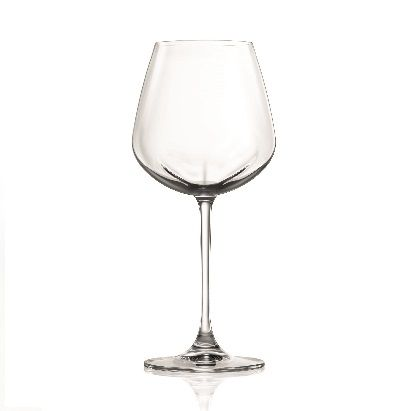 8322 Lucaris Desire – Rich White The Rich White glass from the Lucaris Desire series is a new lead-free crystal glass composition. Medium size bowl helps expose the creamy and round bodied of wine as much freshness as possible and bottom curl lines soften the wine, to best serve full bodied, creamy and wood reserved white wines. Special Aerlumer feature in the bottom curl lines at the bowl -encourages micro-oxidation and softens the wine