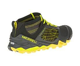 All Out Terra Trail, Yellow/Black
