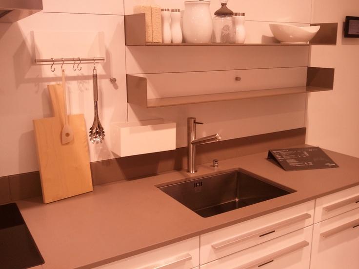 14 best Küche images on Pinterest Bathroom ideas, Beach house - moderne kuchen forster