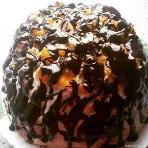 """""""Ируся"""" - торт,который нравится всем!"""