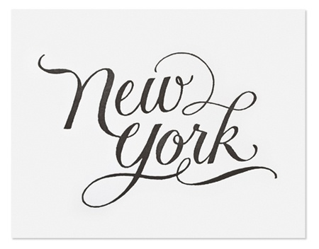 Lottie Loves...: York Prints, Sugar Paper, The Angel, Art Prints, Places, Nyc, New York, Fonts, Newyork