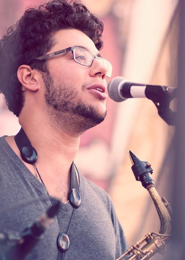 Campus Cutie: Nick Ferraro of Busty and the Bass | Her Campus