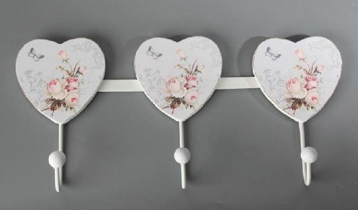Artículos de decoración romántica, provenzal o vintage - Tienda Barcelona, Birdikus