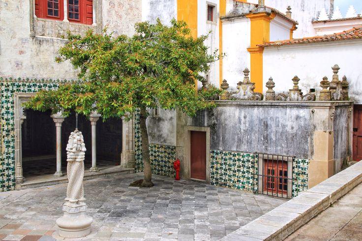 National Palace (Courtyard)