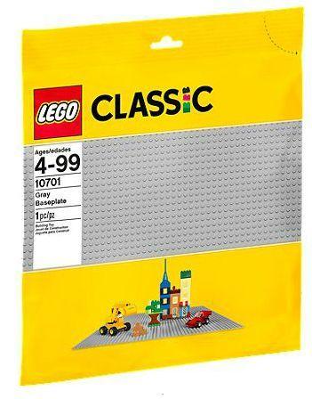 #Lego #LEGO® #10701   LEGO Classic Graue Grundplatte  Beide Geschlechter Grau Klassisch     Hier klicken, um weiterzulesen.  Ihr Onlineshop in #Zürich #Bern #Basel #Genf #St.Gallen