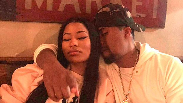 """Nas Feeling Whipped On Nicki Minaj After 'Great Sexual Chemistry' https://tmbw.news/nas-feeling-whipped-on-nicki-minaj-after-great-sexual-chemistry  Nicki Minaj has Nas' 'Anaconda' feeling some type of way! He's whipped on the raptress after their 'great sexuality chemistry' and can't wait see her again, HollywoodLife.com has EXCLUSIVELY learned.Nas, 43, can tell that Nicki Minaj, 34, ain't missing no meals. Even though the couple broke up earlier this week , the """"Made You Look"""" rapper can't…"""