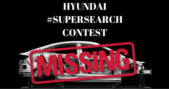 Win $20,000 with Hyundai
