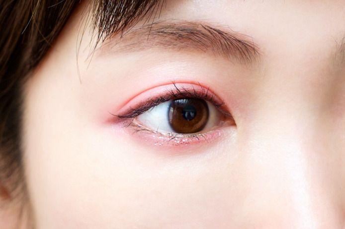 色素薄い系で色っぽい♡韓国発「ドファサルメイク」がキテる!