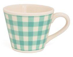 Kubek ceramiczny Green Nigella