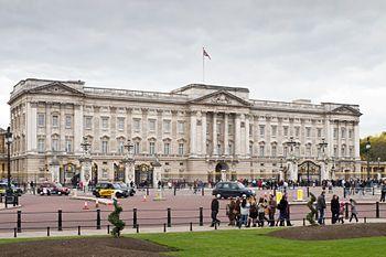 Palácio de Buckingham, Londres, Inglaterra, Reino Unido                                                                                                                                                                                 Mais