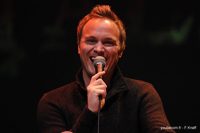 David Anders - Fairy Tales Convention (Once Upon A Time) #OUAT #FT1