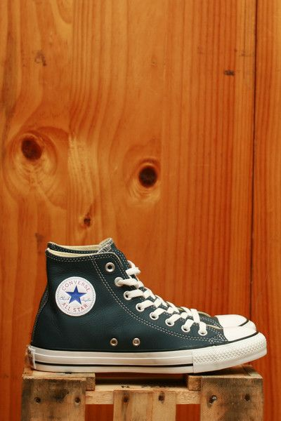 Converse Chuck Taylor Hi - Moonlight (Leather)